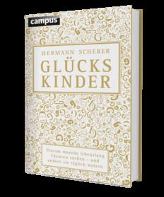 Glückskinder, Hermann Scherer Human Reboot