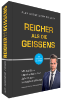 Reicher als die Geissens, Alex Düsseldorf Fischer
