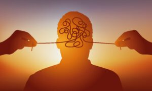 Psychologie Human Reboot